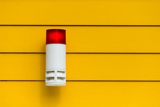 Alarm System, Emergency, Alarm, Security