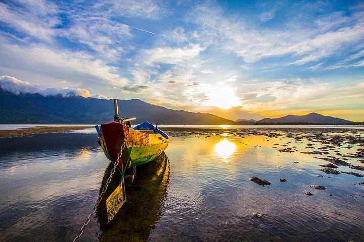 Вьетнам отдых куда лучше ехать отзывы