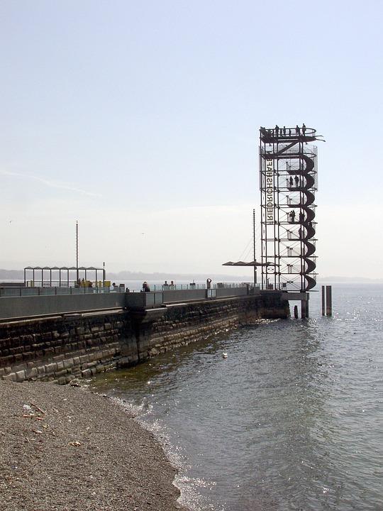 Bodensee Friedrichshafen Kostenloses Foto Auf Pixabay
