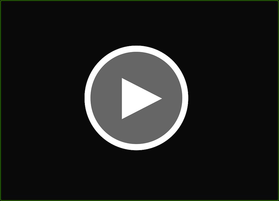 Tasto Play Pulsante Ascolta Grafica Vettoriale Gratuita Su Pixabay