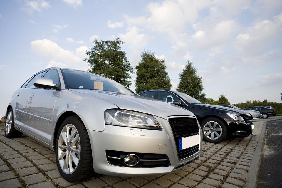 Autohaus, 車のディーラー, 自動車販売, 自動, ドイツ, 販売, Pkw, 自動車, 乗客車