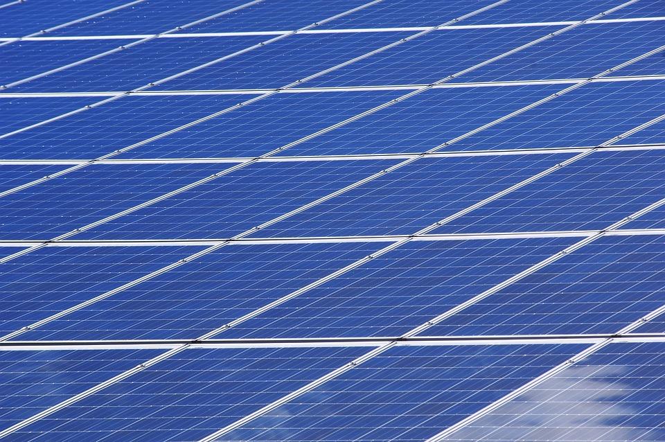 Fotovoltaico Impianto · Foto gratis su Pixabay
