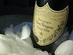 champagne, wine, etiquette