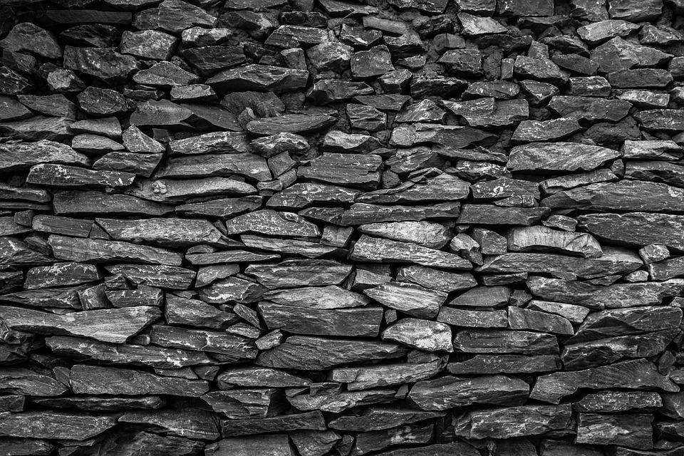 Free Photo: Wall, Stone, Texture, Brick, Rock - Free Image On
