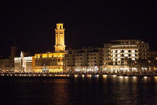Qué ver qué hacer en Bari