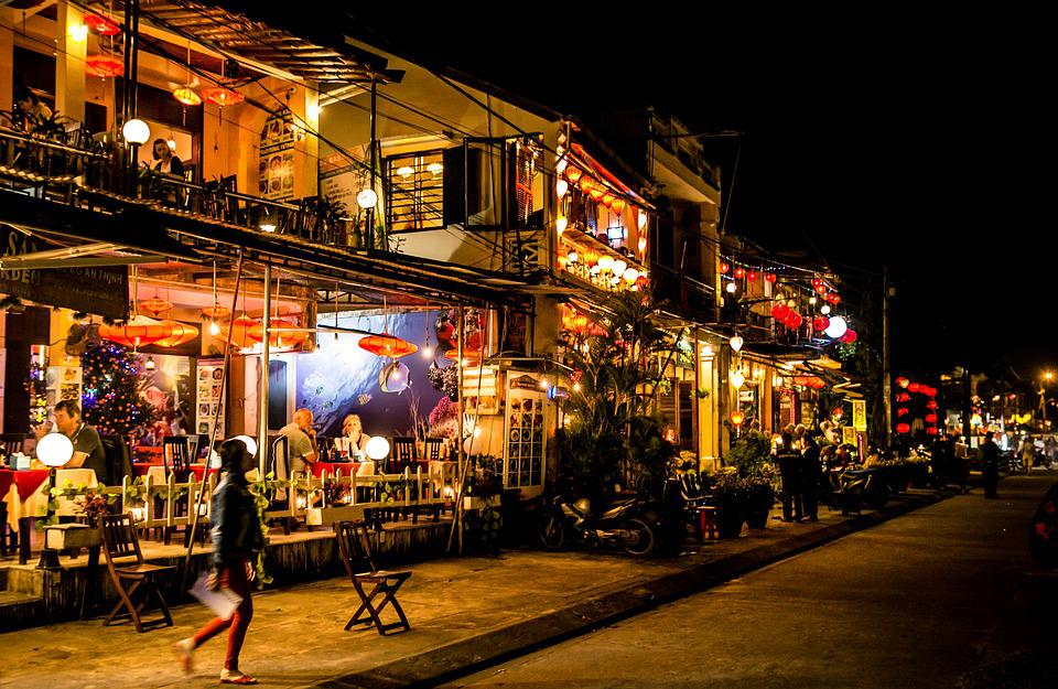 Free Photo Hoi An Vietnam Heritage Tourism Free