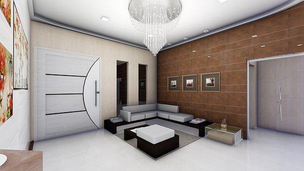 Utilizar sketchup para decoración de interiores