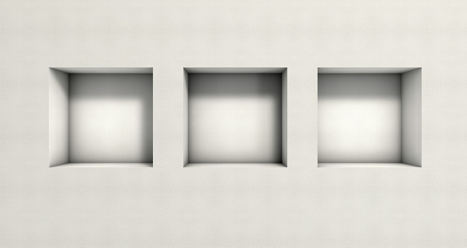 Window Niche Wall 183 Free Image On Pixabay