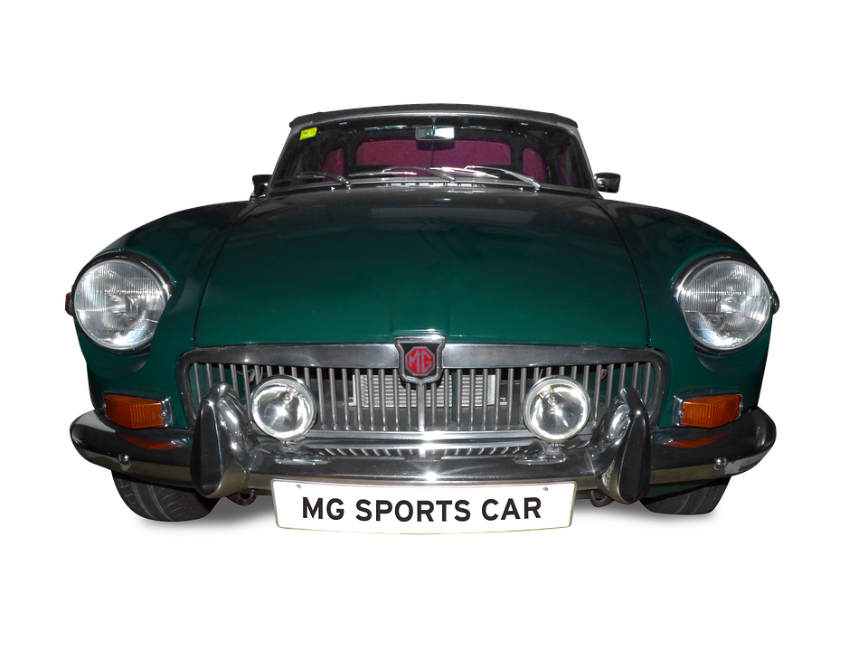 Free Photo Car Sports Car Classic Car Mg Free Image On