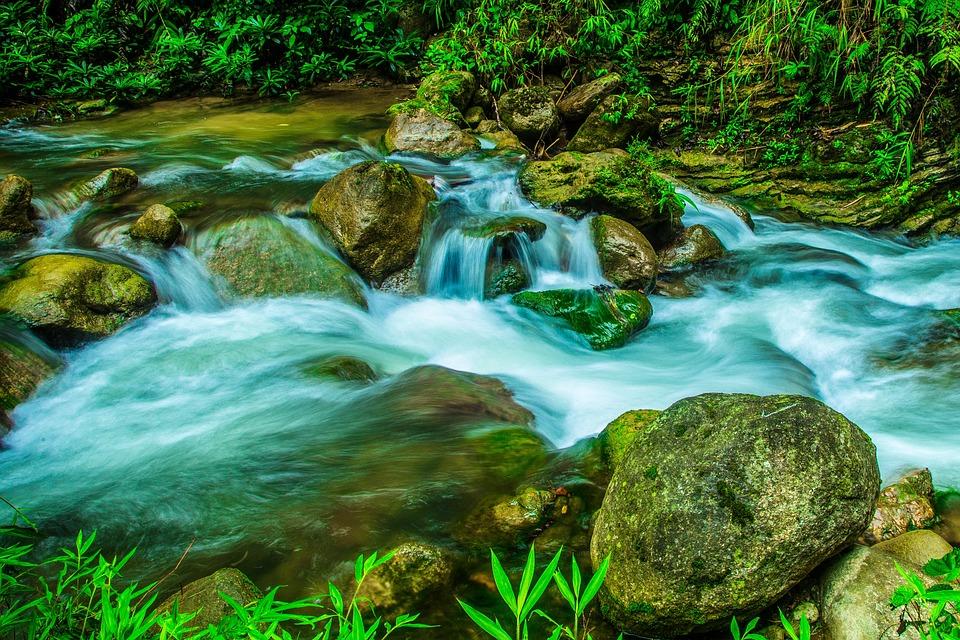 78 Gambar Aliran Air Terbaik