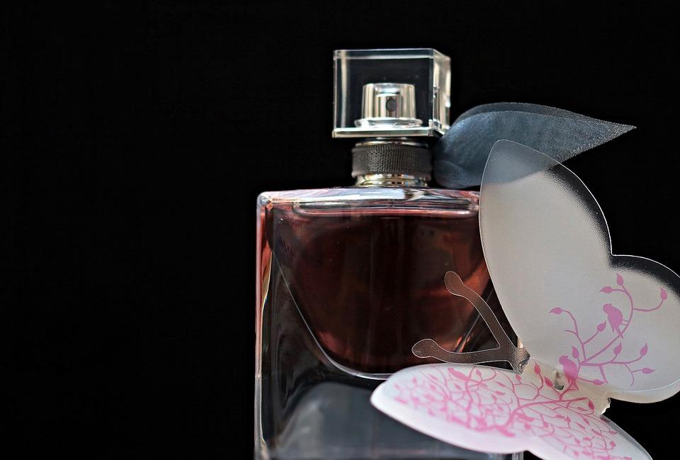 По запаху парфюма можно определить возраст женщины— Ученые