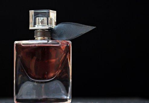香水, 小瓶, ガラス瓶, ボトル, まだライフ, 香水瓶, 香り, 香り高い