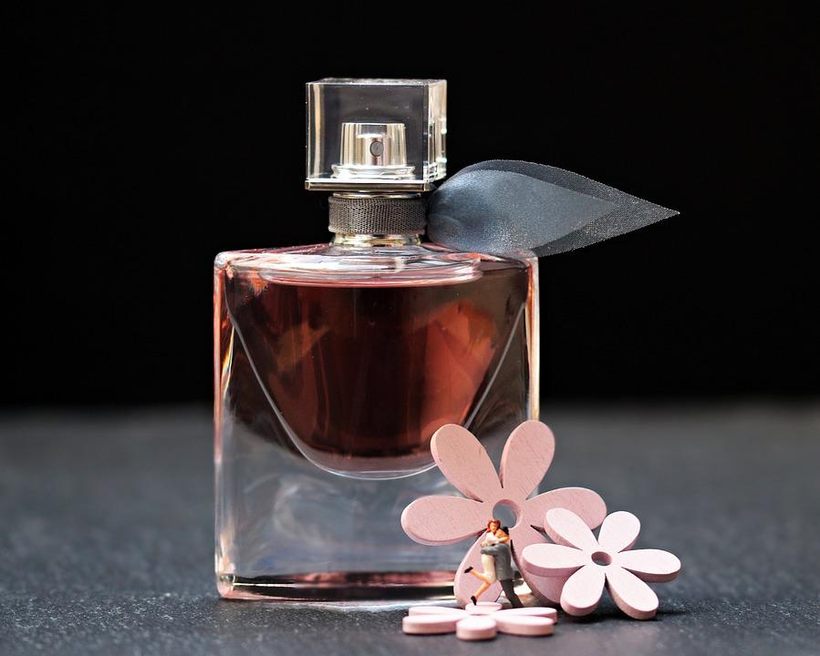 Préférence Photo gratuite: Parfum, Flacon, Bouteille En Verre - Image  VA36