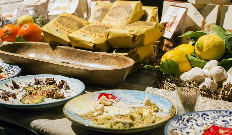Гастрономия, Италия, Питание, Alimentari, Блюдо