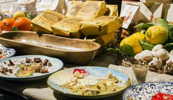 Gastronomy, Italy, Food, Alimentari