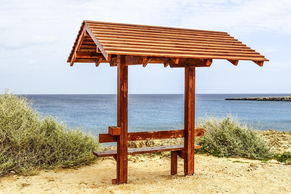 for Kioscos de madera baratos
