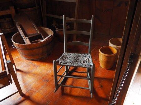 stuhl jahrgang mobel antik stuhl