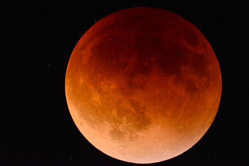 月, 日食, スペース, 天文学, 月の, 空, コスモス, 自然, 泊, 科学