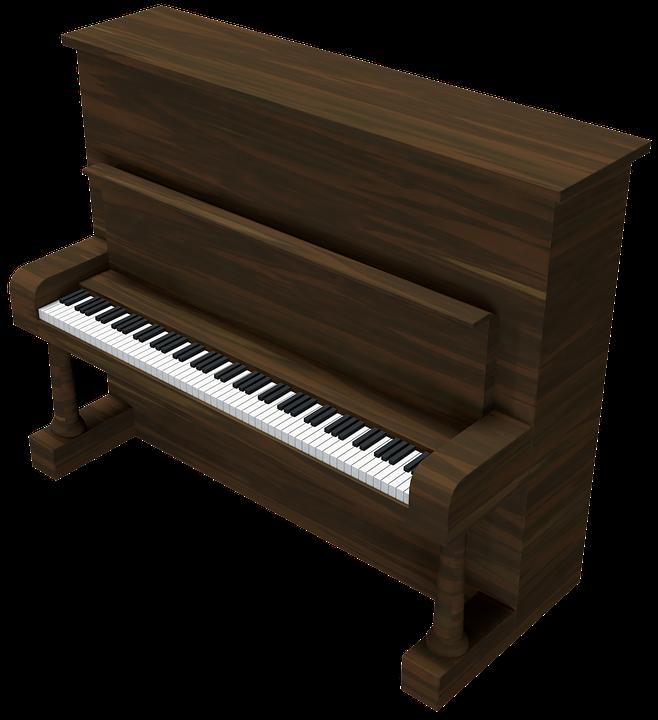 Risultati immagini per klavier bild