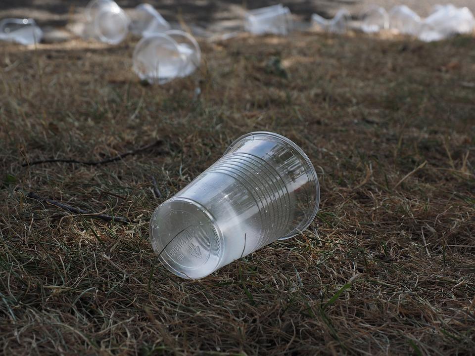 Tazas De Bebidas, Copa, Vasos De Plástico, Beber