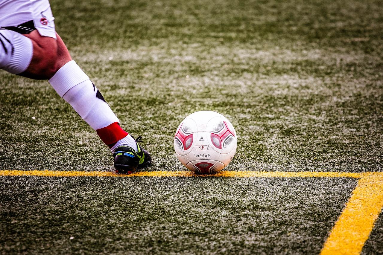 спортивный футбол фото глянцевому журналу