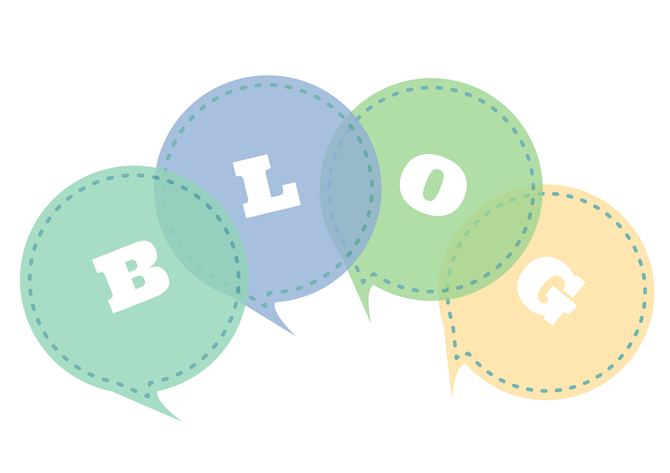 Blog, Blogging, Blogger, Diary, Inscription Blog