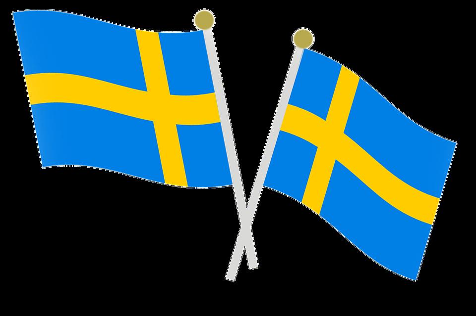 Fantastisk! Fantastisk mad Flag Flagstang Vimpel Svensk - Gratis billeder på Pixabay PV03