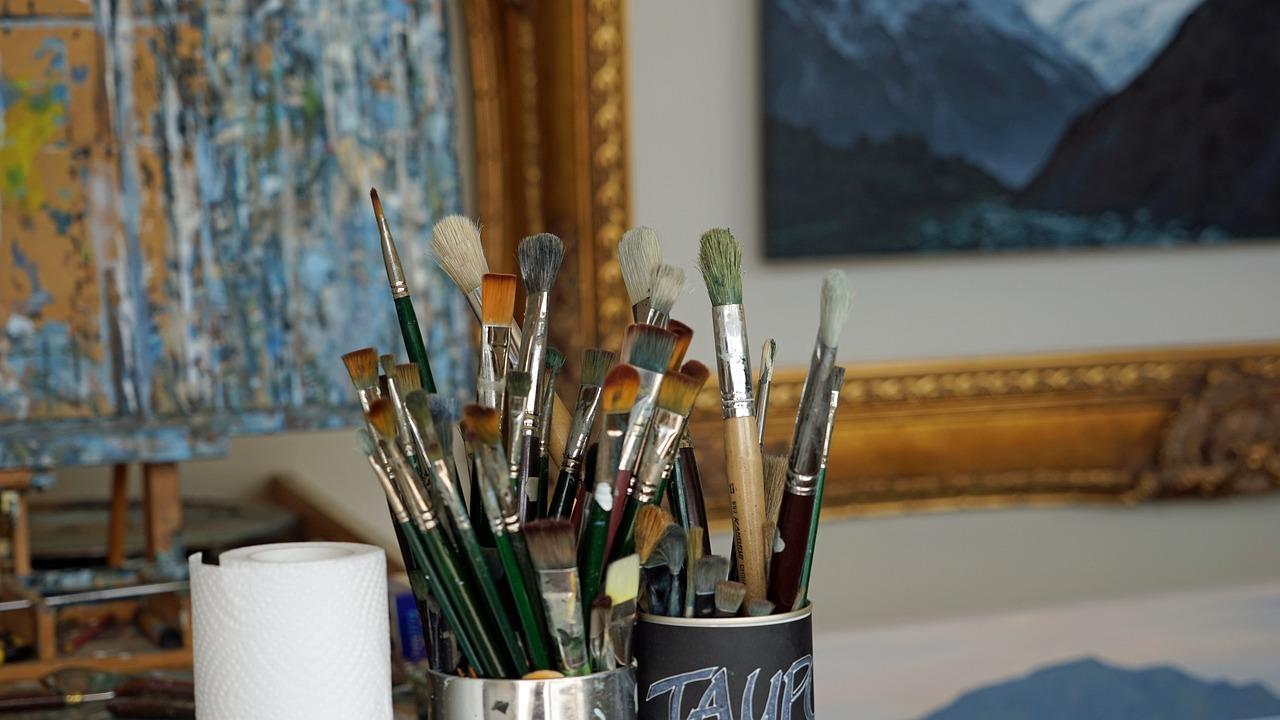 Все кисти для макияжа описание с фото мечтал
