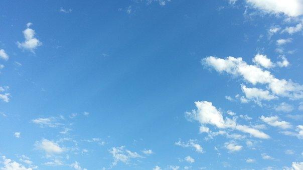 空 写真 フリー
