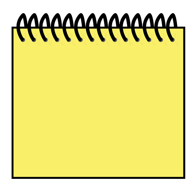 Notepad Note Memo 183 Free Image On Pixabay