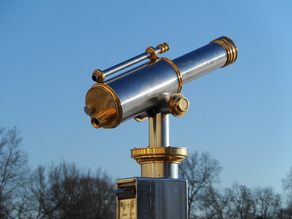 Fernrohr technisch feinmechanik · kostenloses foto auf pixabay
