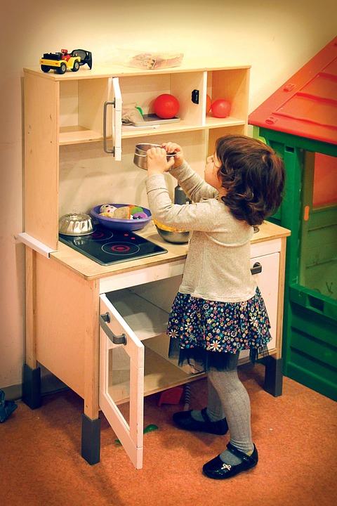 Mädchen Spielen Spielzeug · Kostenloses Foto auf Pixabay