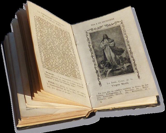 Book Exemption Lying · Free Photo On Pixabay