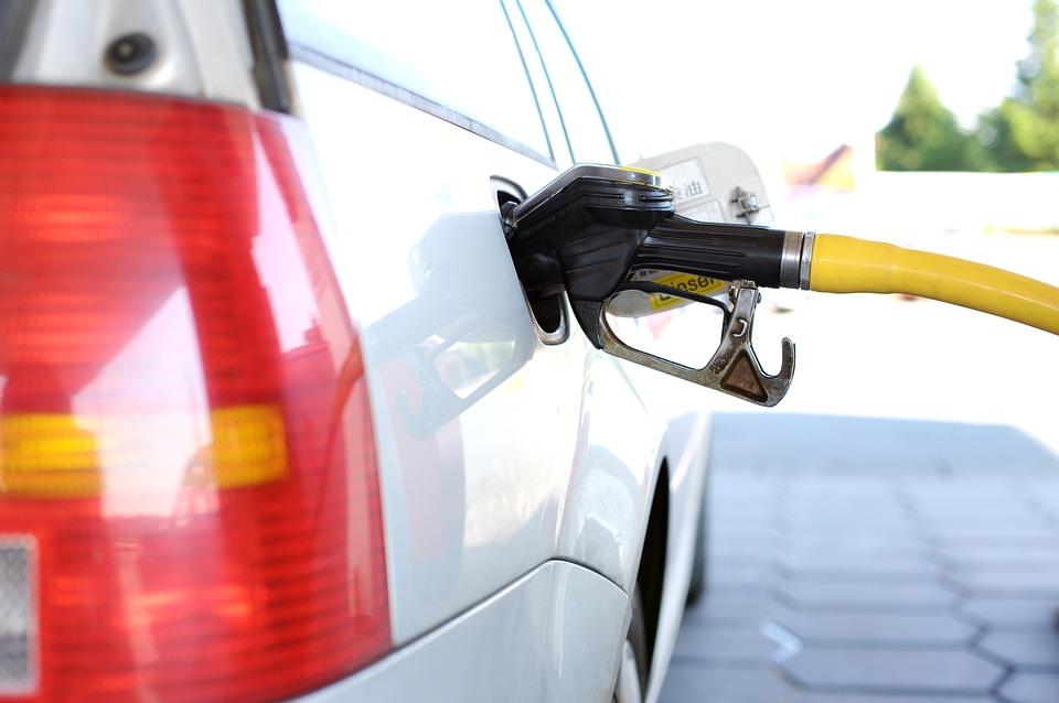 До России доехал бензин Евро-6