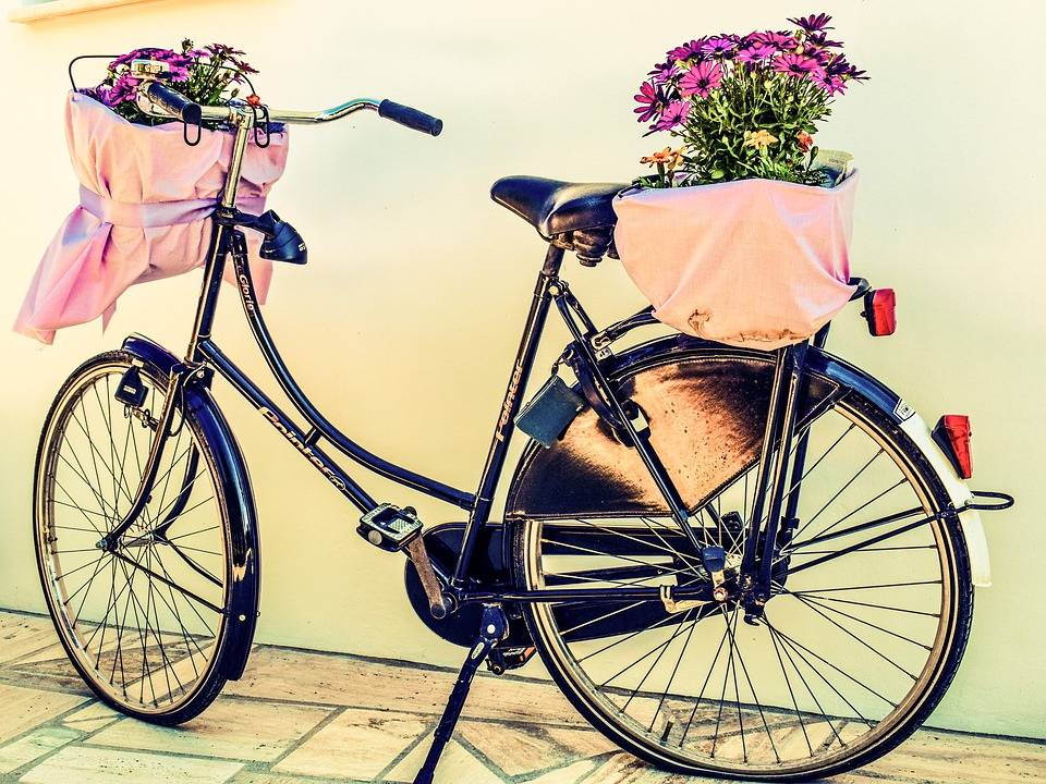 Vintage Bicycle Free Pictures On Pixabay