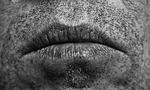 mouth, man, ernst