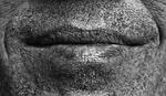 mouth, man, smile