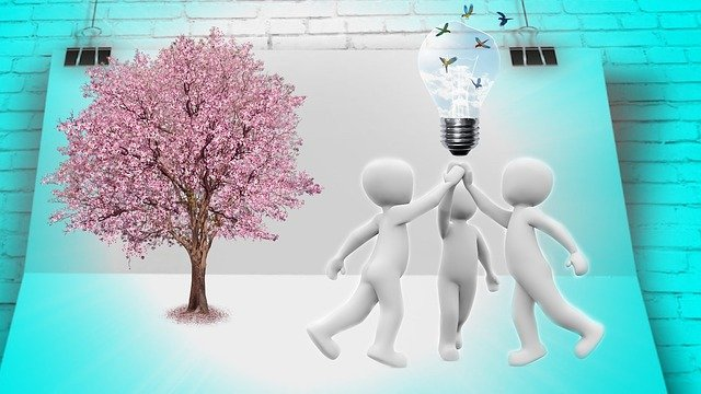 Illustration Gratuite Projet Commun Management Image Gratuite Sur Pixabay 2161493