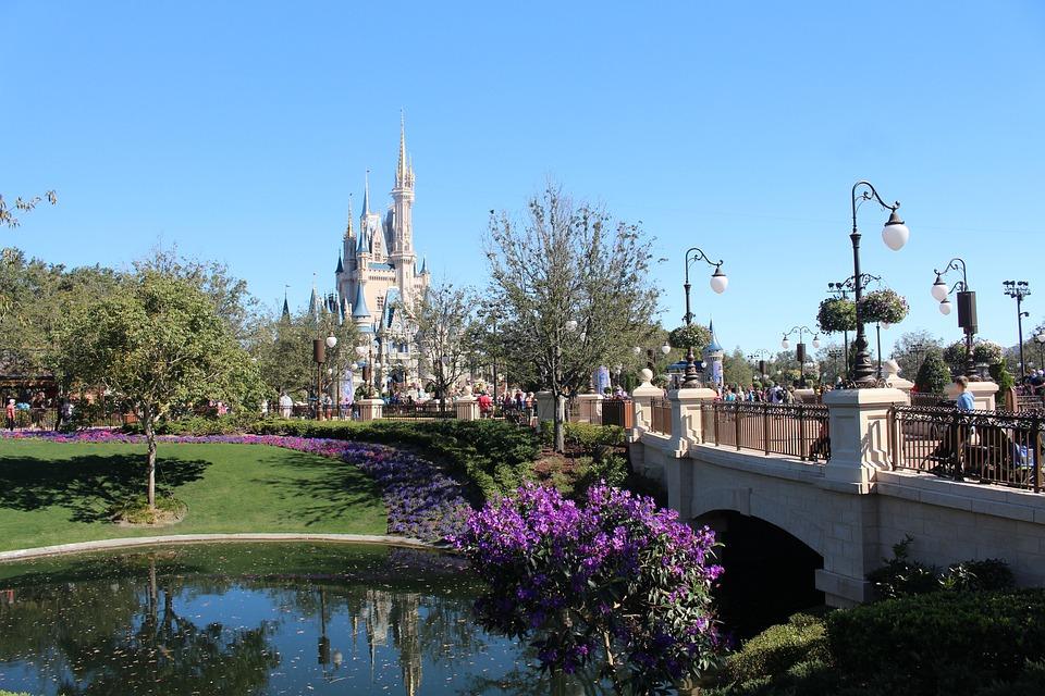 parcs à Orlando