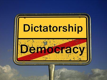 Democracia?