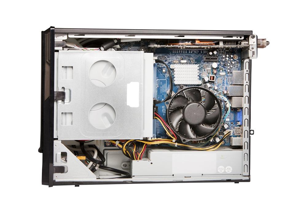 Rechner, Pc, Computer, Innen, Hardware, Pc-Hardware