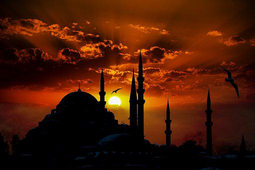 Suleymaniye Mosque, Mosque, Eminönü