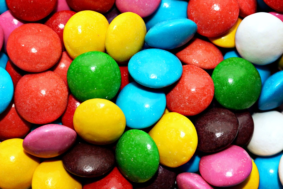 Sweets Candy Chocolate - Free photo on Pixabay