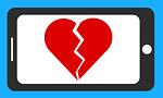 broken heart, split-up, relationship