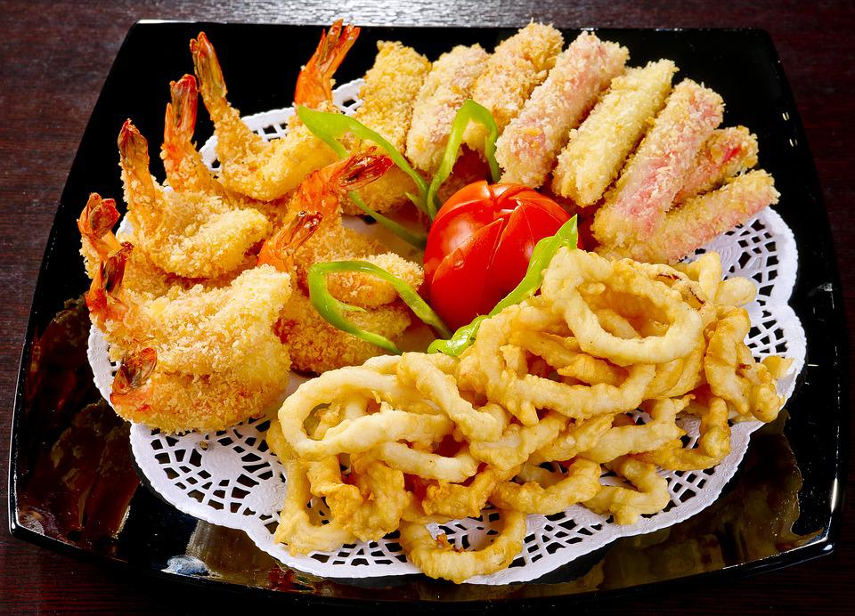 Free photo food korean cuisine nutrition free image for Cuisine asiatique
