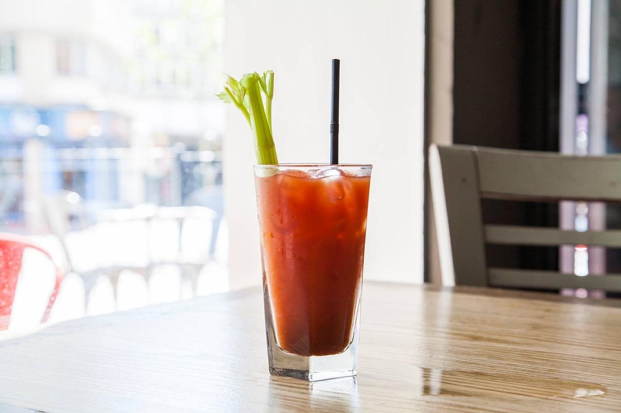 картинки напитки ресторан ставший