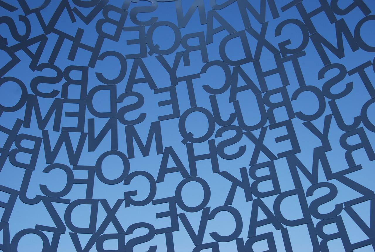 Дизайн картинки с текстом