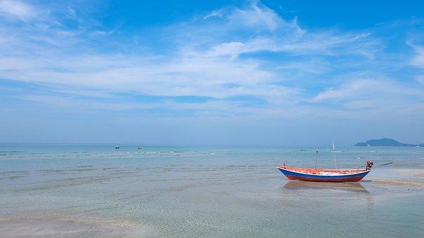 Beach, Thailand Beach