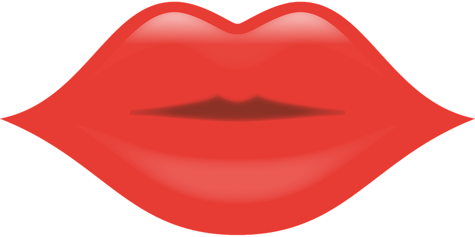lips lipstick makeup  u00b7 free vector graphic on pixabay Holiday Clip Art Holly Clip Art