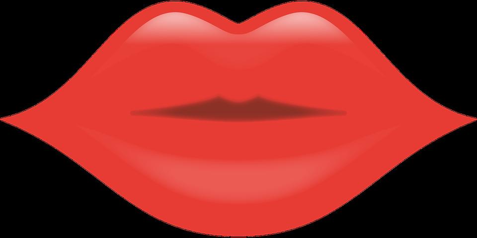 lips lipstick makeup free vector graphic on pixabay. Black Bedroom Furniture Sets. Home Design Ideas